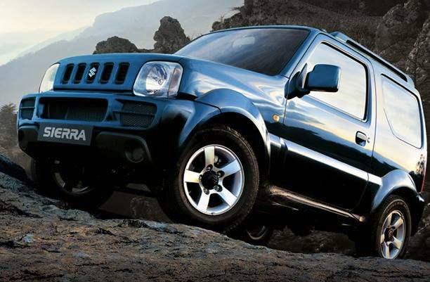 suzuki 4 wheel drive vehicles in australia. Black Bedroom Furniture Sets. Home Design Ideas